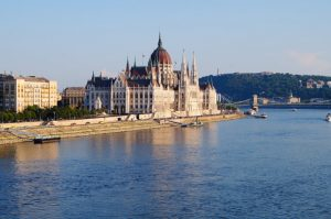 Tipps fuer deinen Europa Urlaub in Budapest
