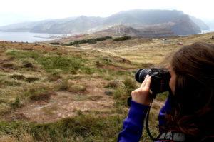 Auf der Madeira Ost Tour gibt es die ganze Zeit tolle Bilder machen
